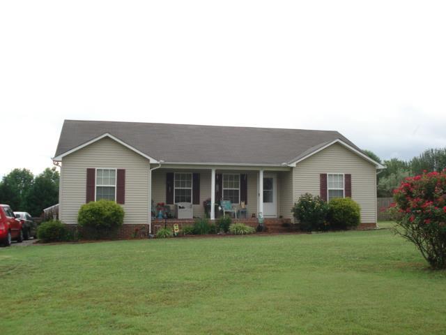 76 Peach Ave, Morrison, TN 37357 (MLS #1934992) :: REMAX Elite