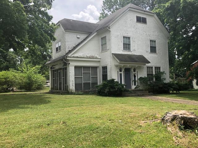 2200 S. Main Street S, Hopkinsville, KY 42240 (MLS #1935413) :: Nashville On The Move