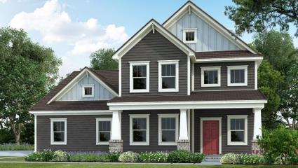 133 Madison Mill Dr. Lot 8, Nolensville, TN 37135 (MLS #1935715) :: REMAX Elite