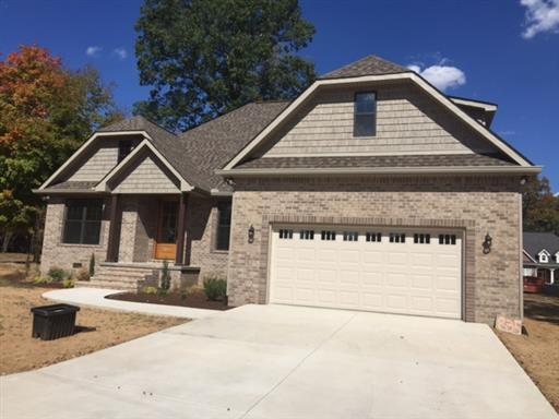 835 Beckridge Rd, McMinnville, TN 37110 (MLS #1935919) :: John Jones Real Estate LLC