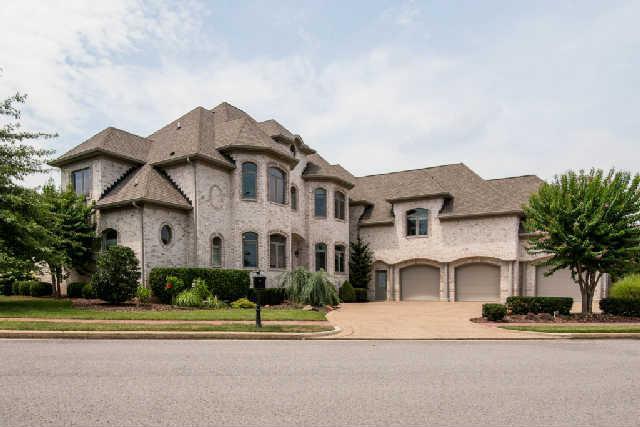 1184 Plantation Pass, Gallatin, TN 37066 (MLS #1936015) :: Berkshire Hathaway HomeServices Woodmont Realty