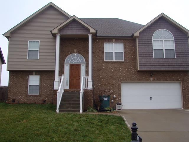1554 Cobra Ln, Clarksville, TN 37042 (MLS #1936023) :: REMAX Elite