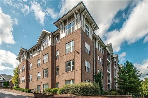 2310 Elliott Ave Apt 840 #840, Nashville, TN 37204 (MLS #1936402) :: The Kelton Group
