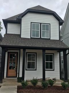 4919 Kentucky Ave, Nashville, TN 37209 (MLS #1937074) :: Berkshire Hathaway HomeServices Woodmont Realty