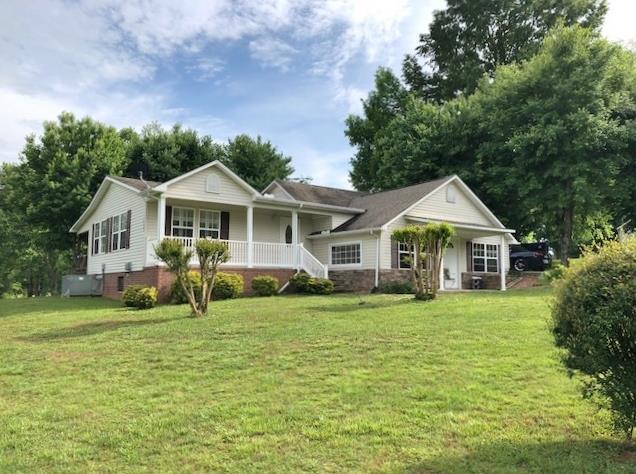 2171 Shelbyville Rd, McMinnville, TN 37110 (MLS #1937188) :: EXIT Realty Bob Lamb & Associates