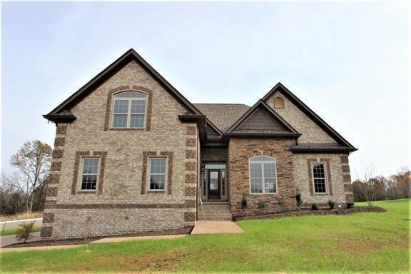 298 Fawns Pass, Lebanon, TN 37087 (MLS #1937410) :: Berkshire Hathaway HomeServices Woodmont Realty