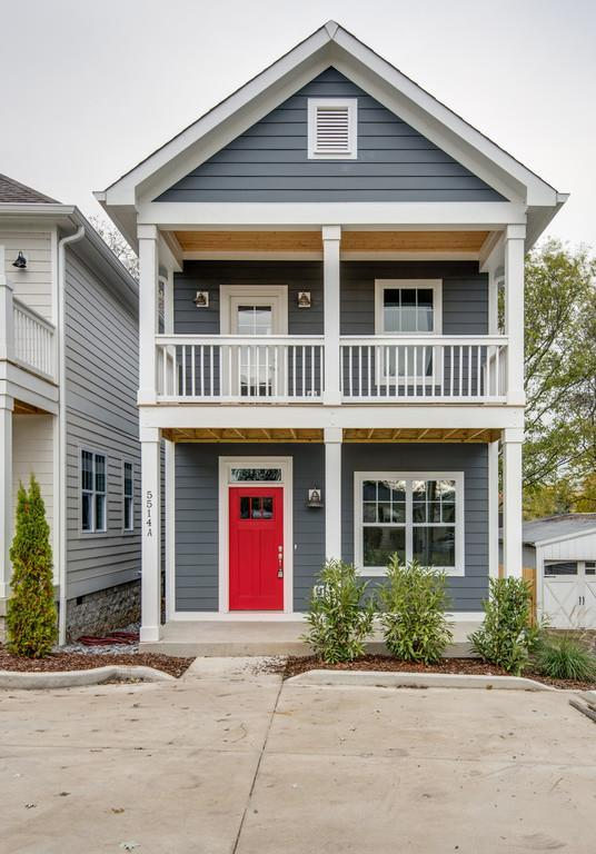 5514 A Urbandale Ave, Nashville, TN 37209 (MLS #1937643) :: DeSelms Real Estate