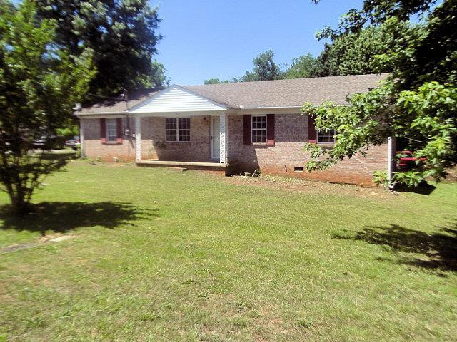 302 Oak Cir, Unionville, TN 37180 (MLS #1938699) :: REMAX Elite