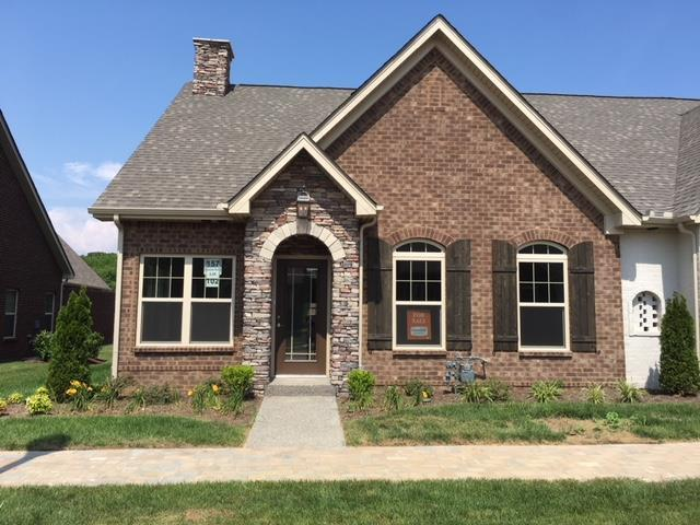 157 Winslow Court Lot 102, Gallatin, TN 37066 (MLS #1939097) :: REMAX Elite