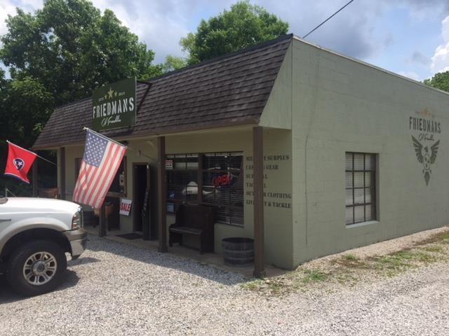 1137 W Main St, Franklin, TN 37064 (MLS #1939106) :: RE/MAX Choice Properties