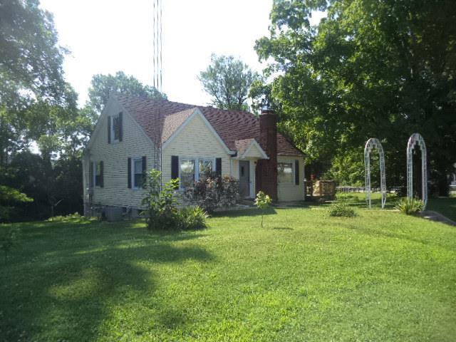 1605 Tom Stanfill Loop, Vanleer, TN 37181 (MLS #1939250) :: Nashville on the Move