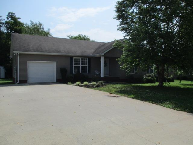 351 Creek Ln, McMinnville, TN 37110 (MLS #1939288) :: REMAX Elite