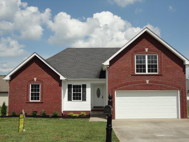 324 Brandywine Ln, Springfield, TN 37172 (MLS #1939488) :: EXIT Realty Bob Lamb & Associates
