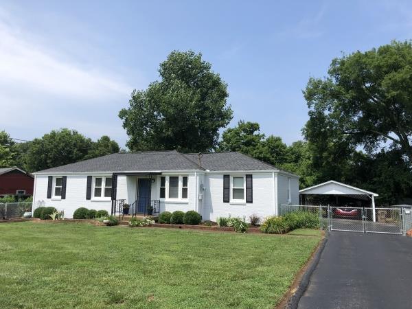 3109 Southlake Dr, Nashville, TN 37211 (MLS #1940514) :: FYKES Realty Group