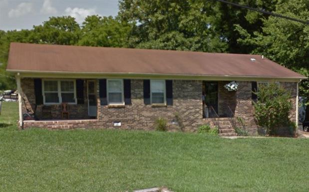 318 W Washington St, Pulaski, TN 38478 (MLS #1940853) :: EXIT Realty Bob Lamb & Associates