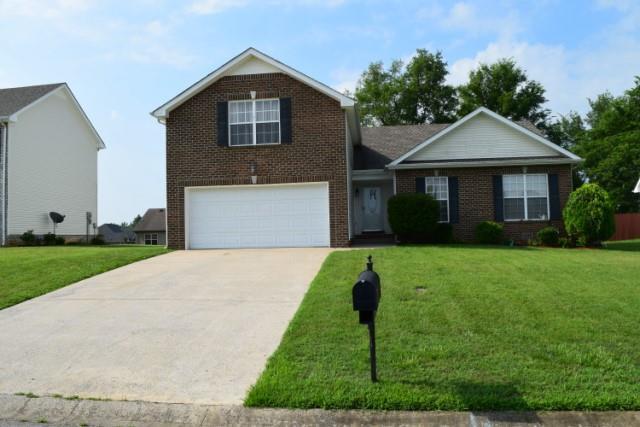 1403 Ambleside Dr, Clarksville, TN 37040 (MLS #1940981) :: REMAX Elite