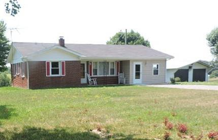 2851 Highland Rd, Lafayette, TN 37083 (MLS #1941057) :: Berkshire Hathaway HomeServices Woodmont Realty