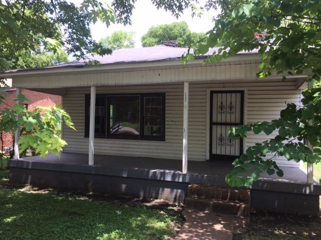1502 16Th Ave N, Nashville, TN 37208 (MLS #1941654) :: FYKES Realty Group