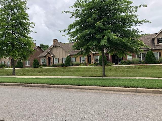 100 Placid Grove Ln Apt 105 #105, Goodlettsville, TN 37072 (MLS #1941694) :: REMAX Elite