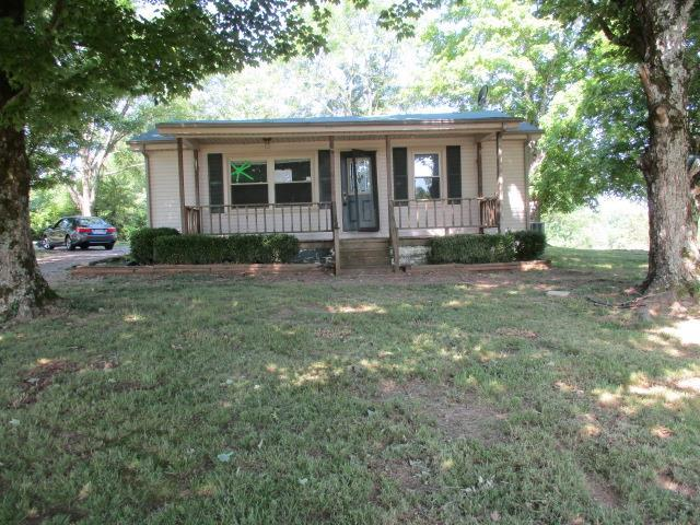 600 Rose Hill Rd, Pulaski, TN 38478 (MLS #1941996) :: REMAX Elite