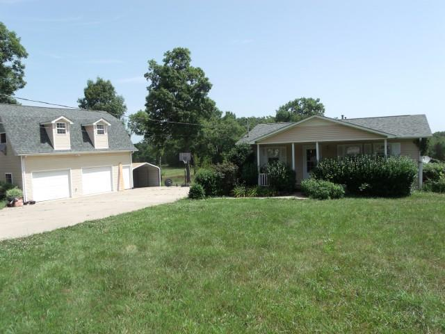 2486 New Columbia Hwy, Lewisburg, TN 37091 (MLS #1942013) :: REMAX Elite