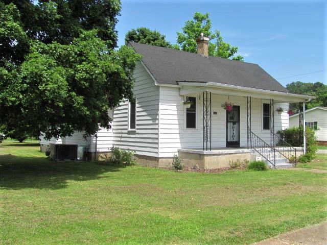 310 Mill Street, Waverly, TN 37185 (MLS #1942461) :: REMAX Elite