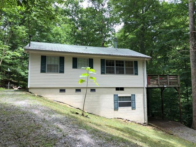 1377 Four Seasons Rd, Smithville, TN 37166 (MLS #1942671) :: John Jones Real Estate LLC