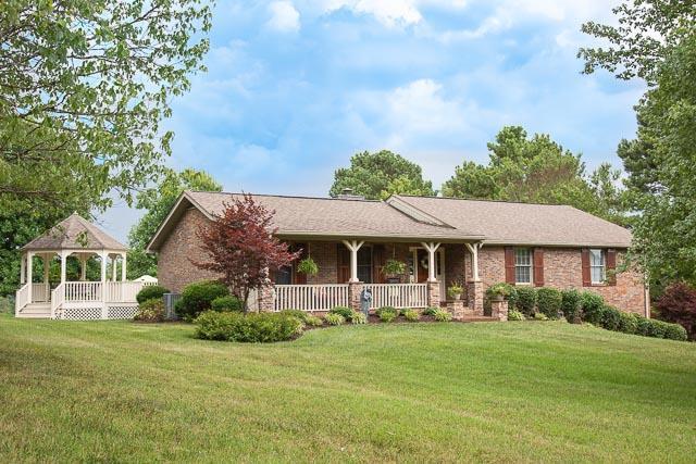 4272 Warren Rd, Franklin, TN 37067 (MLS #1942822) :: RE/MAX Homes And Estates