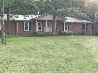 5385 Highway 109 N, Lebanon, TN 37087 (MLS #1942963) :: HALO Realty
