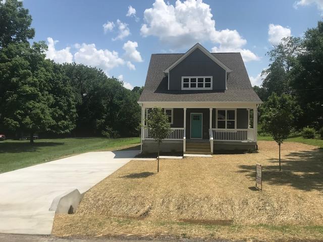 329 Dade Dr., Nashville, TN 37211 (MLS #1943159) :: DeSelms Real Estate