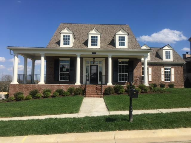 613 Vickery Park Drive #195, Nolensville, TN 37135 (MLS #1943398) :: DeSelms Real Estate