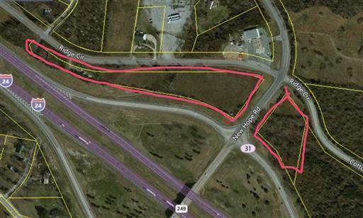 1049 New Hope Rd, Joelton, TN 37080 (MLS #1943452) :: RE/MAX Choice Properties