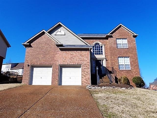 106 Mansker Park Dr, Hendersonville, TN 37075 (MLS #1943461) :: HALO Realty