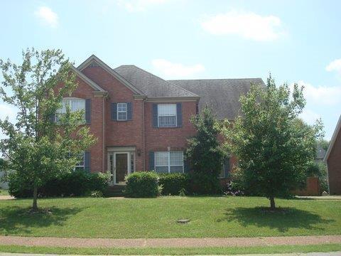 117 Fieldcrest Dr, Hendersonville, TN 37075 (MLS #1943477) :: Nashville on the Move