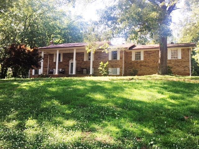 12443 Sparta Hwy, Rock Island, TN 38581 (MLS #1943484) :: RE/MAX Choice Properties