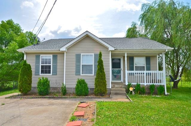 116 Sidney Ct, Oak Grove, KY 42262 (MLS #1944051) :: CityLiving Group