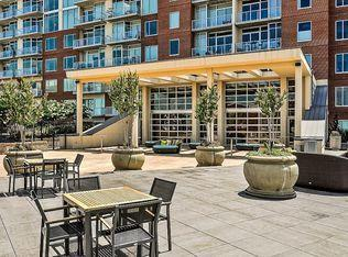600 12Th Ave S Apt 519, Nashville, TN 37203 (MLS #1944373) :: CityLiving Group