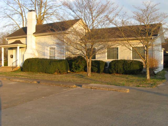 101 W Blackwell St, Tullahoma, TN 37388 (MLS #1944651) :: REMAX Elite