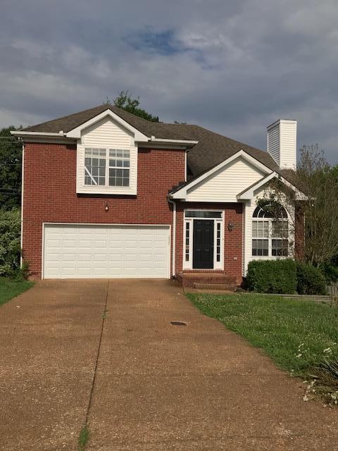 166 Stillwater Trl, Hendersonville, TN 37075 (MLS #1944930) :: Berkshire Hathaway HomeServices Woodmont Realty