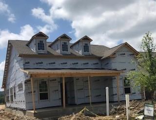 1547 Drakes Creek Road Lot 138, Hendersonville, TN 37075 (MLS #1945704) :: REMAX Elite