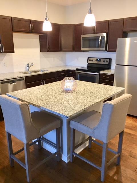 1118 Litton Ave Apt 304 #304, Nashville, TN 37216 (MLS #1945736) :: RE/MAX Homes And Estates