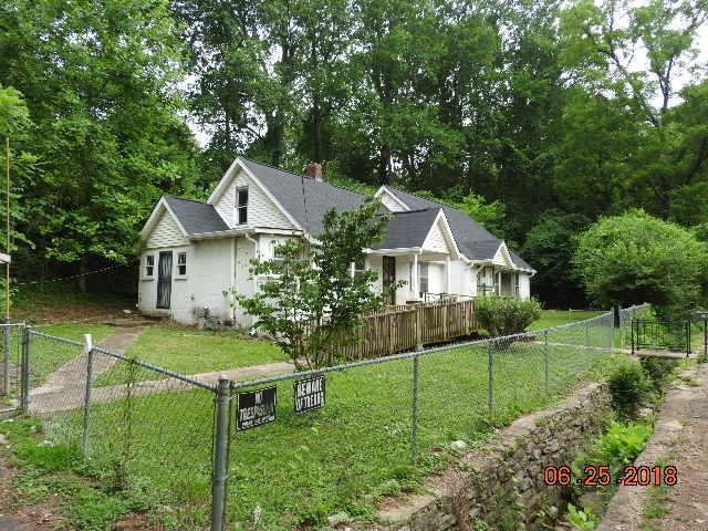 6435 Old Clarksville Pike, Joelton, TN 37080 (MLS #1945871) :: Armstrong Real Estate