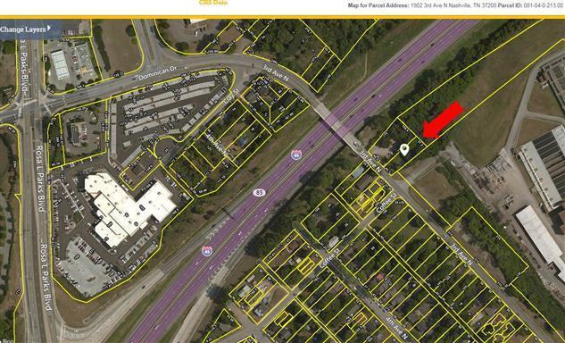 1902 3rd Ave N, Nashville, TN 37208 (MLS #1946276) :: Felts Partners