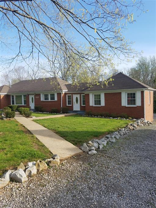 1527 Madison St, Clarksville, TN 37040 (MLS #1946747) :: REMAX Elite