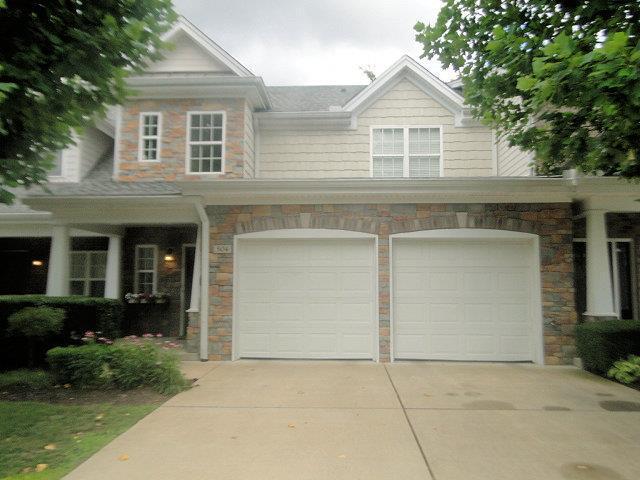 2342 N Tennessee Blvd #504, Murfreesboro, TN 37130 (MLS #1946759) :: Nashville on the Move