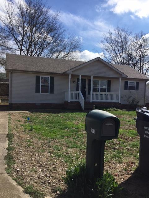 1804 Harbor Drive, Oak Grove, KY 42262 (MLS #1947092) :: Hannah Price Team