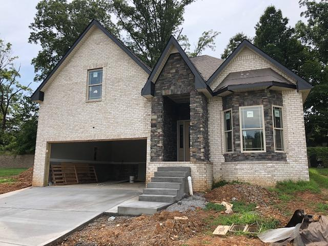 524 Summit View Cir, Clarksville, TN 37043 (MLS #1947834) :: DeSelms Real Estate