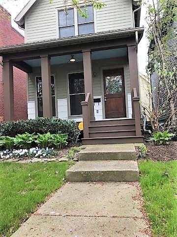1205 A 5Th Ave N, Nashville, TN 37208 (MLS #1947872) :: Nashville on the Move