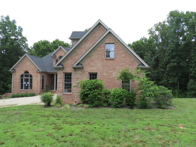 4690 Old Highway 48, Cunningham, TN 37052 (MLS #1947999) :: Berkshire Hathaway HomeServices Woodmont Realty