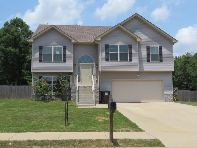 1224 Freedom Dr, Clarksville, TN 37042 (MLS #1948025) :: CityLiving Group